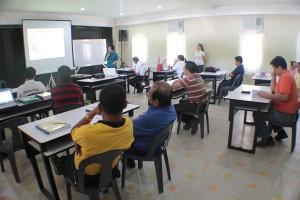 REBAP Seminar
