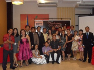 RPM & HCPC X-mas Party 2010