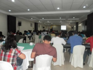 CPE Seminar