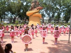Cagayan de Oro Celebration