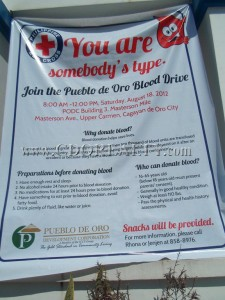 bloodletting-program